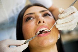 Reduce your fear of the dentist