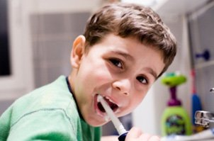 Pediatric and General Dentistry