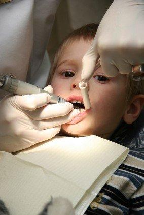 Children dentist in Pacific Beach, San Diego